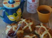 RE-CAKE cross buns