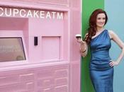 Distributore automatico cupcakes York aperto