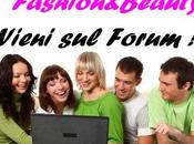 Nasce xyraMakeup Fashion Beauty Forum