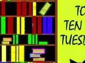 Tuesday: libri hanno segnato come lettori