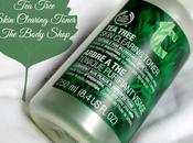 Tree Skin Clearing Toner Body Shop