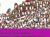 Appuntamenti Roma Torino scrittrice Susan Abulhawa