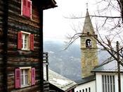 gusto della Svizzera Canton Vallese: vini regine