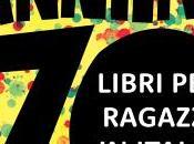 nostri Anni '70. Libri ragazzi Italia