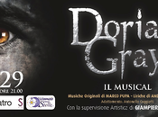 DORIAN GRAY MUSICAL successo