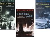 trilogia berlinese Philip Kerr