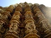 Templi Pornografici Khajuraho, India