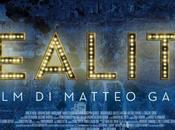 """dimensione omologante della televisione: """"Reality"""" Matteo Garrone"""