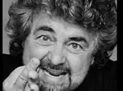 """Beppe Grillo torna palco l'Europa"""""""
