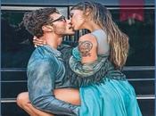 Belen Rodriguez pente seno rifatto, mentre Stefano Martino chiede intimità
