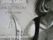 """""""Doppia mentiS"""", Vania Elettra alla galleria Orizzonti Arte Contemporanea"""
