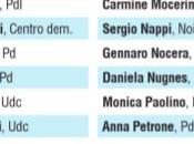 Regione Campania, indagati spese allegre: conti anche tintura capelli
