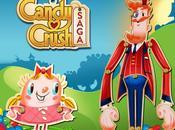 Come ottenere vite infinite Candy Crush Saga iPhone/Android