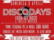 DiscoDays 2014: fiera Disco della Musica PROGRAMMA