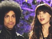 "Zooey Deschanel ""New Girl"" Prince ""Fallinlove2nite"""