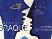 Cannes «Georges Braque, magie l'estampe»: illustrare opere letterarie