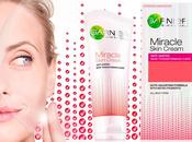 Review: Garnier Miracle Skin Cream.