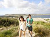 Vacanze all'estero imparare l'inglese: dodici anni