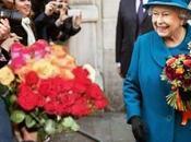 Esclusivo. vere foto della visita Elisabetta Roma. Mandateci anche vostri fotomontaggi, pubblicheremo