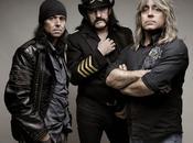 "MOTORHEAD Lemmy ""Adesso meglio"""