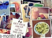Insta-month!