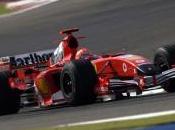 Storia Bahrain 2005, cuore verso Roma