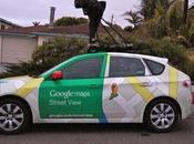Google costretta pagare euro multa Italia Street View