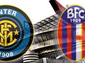 Inter-Bologna: presentazione, precedenti probabili formazioni