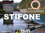 #invasionidigitali L'acqua berremo Stifone (TR) Aprile 2014