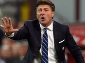 Inter, Mazzarri convoca giocatori vista della sfida domani contro Bologna.