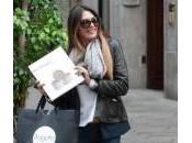 Rosy Dilettuso, shopping Montenapoleone l'ex Pupa (foto)