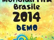 Sports Mondiali Fifa Brasile 2014, Prime impressioni