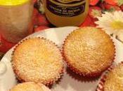 anno muffins limoncello