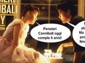 Pensieri Cannibali Cannibale
