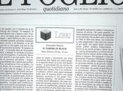 """recensione VAMPIRO MUNCH Foglio"""" Giuliano Ferrara"""