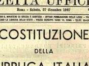 Costituzione italiana bella mondo? canzone degli Anni
