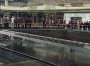 Apre pubblico primo Apple Store della Turchia  Video