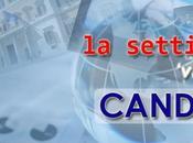 Boschi, Tanko, Regine Razzi: Settimana Candido