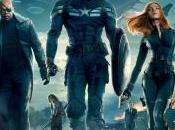 Recensione: Captain America Winter Soldier