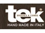 Tek:la regina delle spazzole