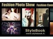 "fotografia moda chiude Roma ""Fashion Connection Lounge"" StyleBook"