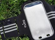 Puro Armband: custodia braccio smartphone Recensione YourLifeUpdated