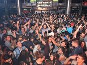 Given Mondial, tutta roma celebrare night life
