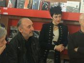 Latte Miele, Conferenza stampa, Genova, marzo 2014, Alberto Sgarlato