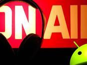 ANDROID RADIO NAZIONALI applicazioni ufficiali disponibili Play Store