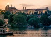 Praga, capitale indimenticabile