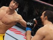 Sports UFC, Bruce come personaggio bonus data d'uscita questo trailer