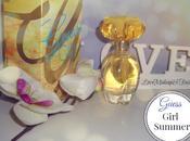 Guess Girl Summer/ nuova fragranza edizione limitata