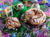 colomba Pasqua pasta madre siamo ancora carnevale!?!)