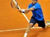 Tennis: Fabio Fognini giornata speciale Match Ball